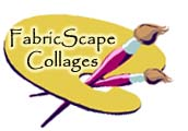 FabricScape Collages